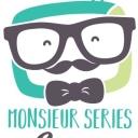 Monsieur Series and friends - Podcut U