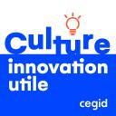 Culture Innovation Utile - CEGID
