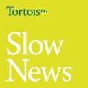 The Slow Newscast - Tortoise Media