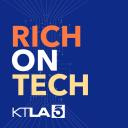 Rich On Tech - Tribune Audio Network | KTLA, Rich DeMuro