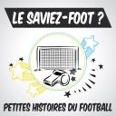Le saviez-foot ? Les petites histoires du football - Johann Crochet