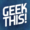 GEEK THIS! - Dave Clements