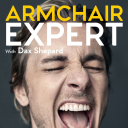 Armchair Expert with Dax Shepard - Armchair Umbrella