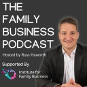 The Family Business Podcast - Russ Haworth