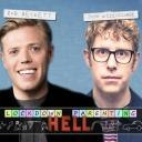 Rob Beckett and Josh Widdicombe's Lockdown Parenting Hell - Keep It Light Media