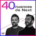 40 nuances de Next - Les Ovnis