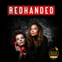 RedHanded - True Crime with Suruthi & Hannah
