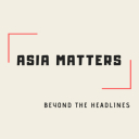 Asia Matters Podcast - Asia Matters