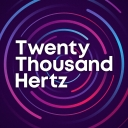 Twenty Thousand Hertz - Dallas Taylor