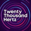 Twenty Thousand Hertz - Dallas Taylor