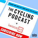 The Cycling Podcast - Lionel Birnie, Daniel Friebe, Richard Moore