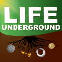 Life Underground Podcast - Dan Thibeault