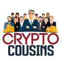 Crypto Cousins Bitcoin and Cryptocurrency Podcast - Gary Leland - The Crypto Podcaster
