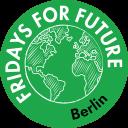 FFF Berlin Podcast - Fridays for Future Berlin