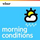 WBUR's Morning Conditions - WBUR