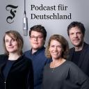 FAZ Podcast für Deutschland - Frankfurter Allgemeine Zeitung FAZ