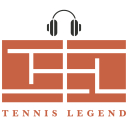 Tennis Legend Podcast - Max