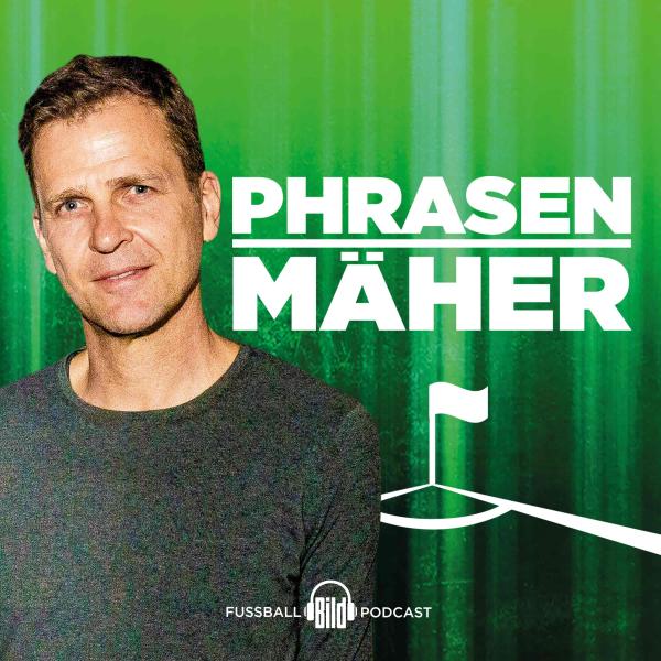 Phrasenmäher - Fußball-Podcast mit Kai Traemann