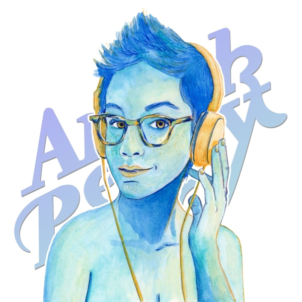 Anouk Perry Podcast