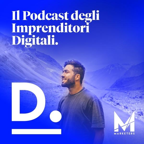Dario Vignali Podcast