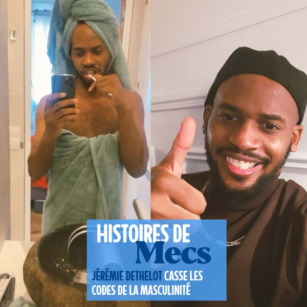Histoires de Mecs