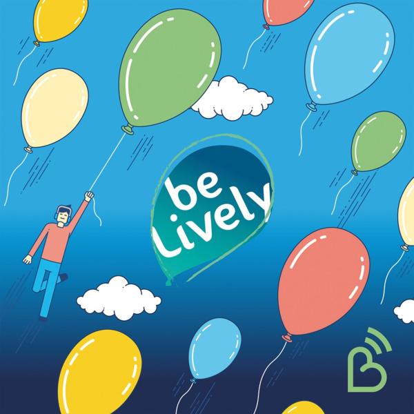 Be Lively, l'expérience bien-être