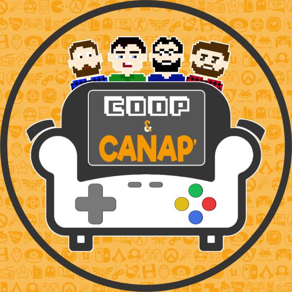 Coop et Canap'