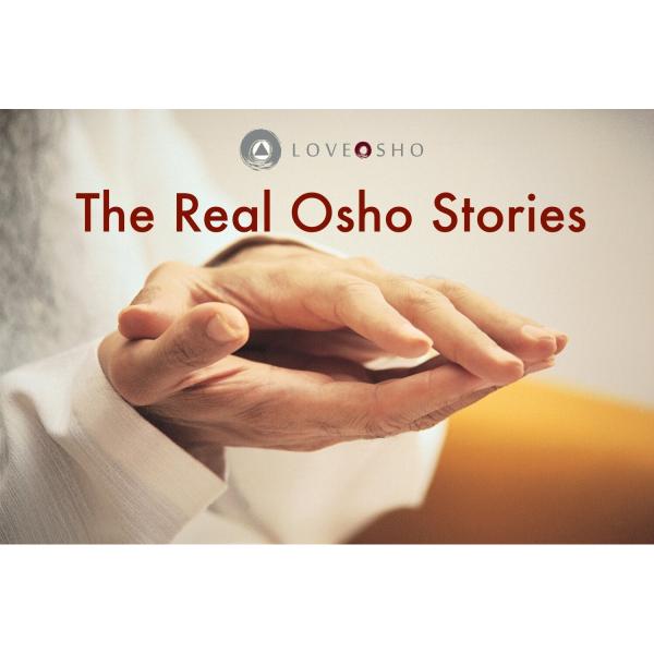 Love Osho Podcast