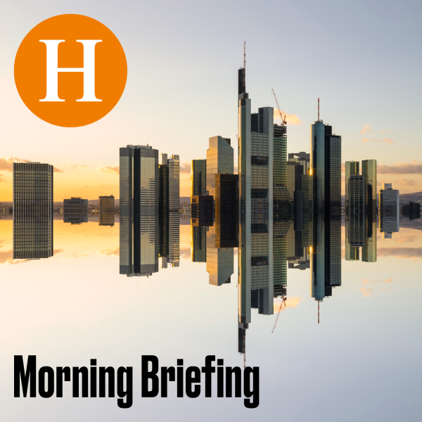 Handelsblatt Morning Briefing