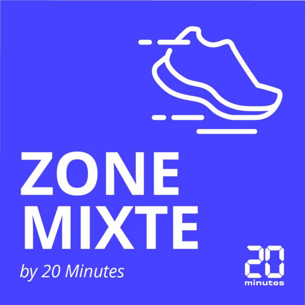Zone mixte
