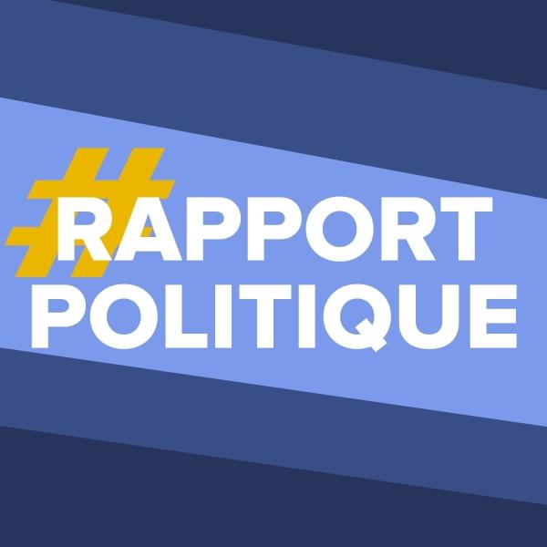 Le Rapport Politique
