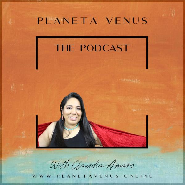 Planeta Venus - The Podcast