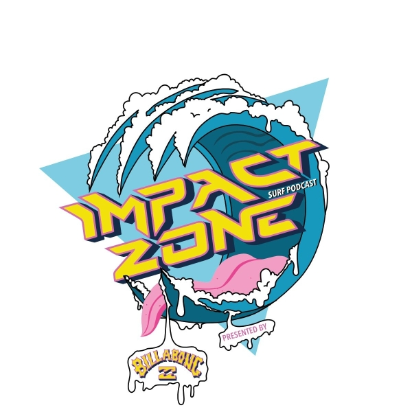 Impact Zone Surf Podcast