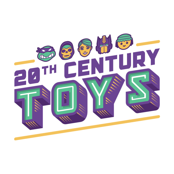 20th Century Toys