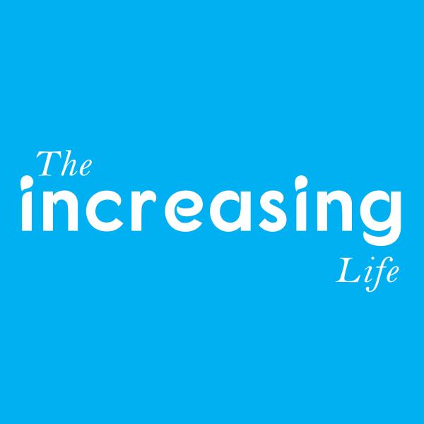 The Increasing Life Podcast   بودكاست حياة اكتر