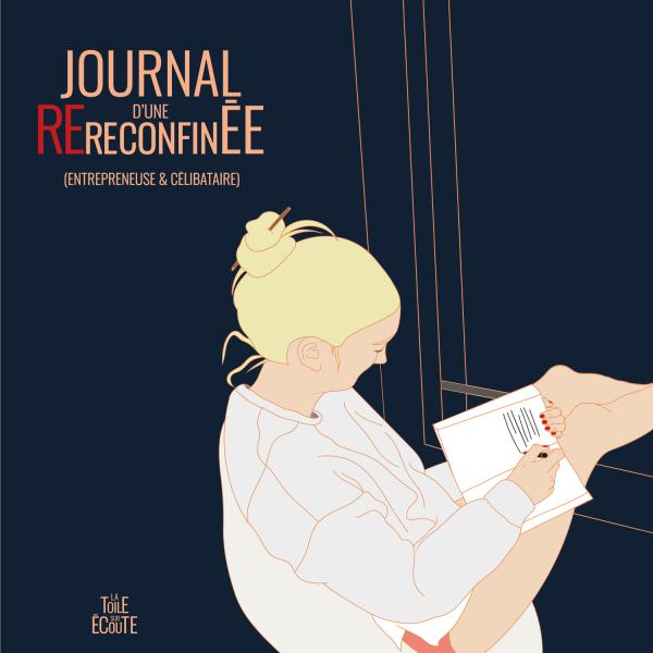 JOURNAL D'UNE RERECONFINÉE