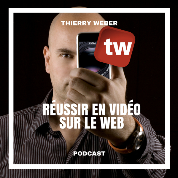 Thierry Weber: Expert en social média et marketing digital