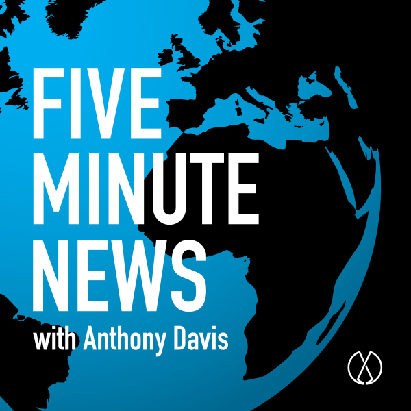 FIVE MINUTE NEWS