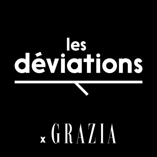 Grazia Podcasts