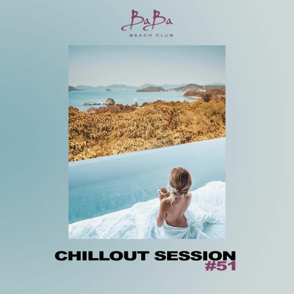 Music from Baba Beach Club