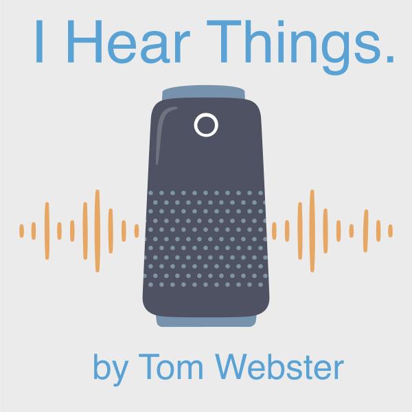 I Hear Things