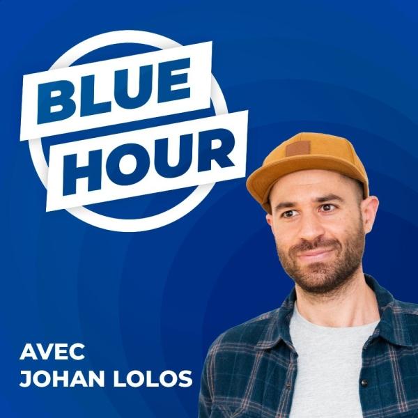 Blue Hour - Le Club Photo