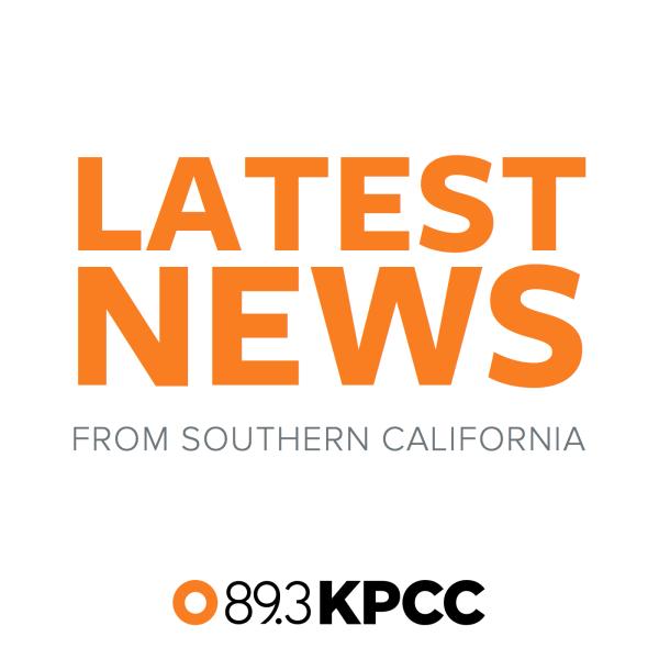 KPCC News