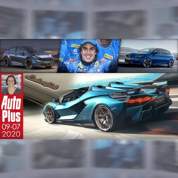 L'automobile by Auto Plus