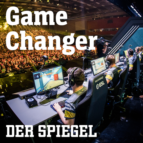 Game Changer - Der Esports-Podcast