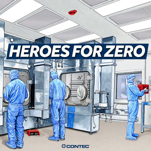 Heroes For Zero