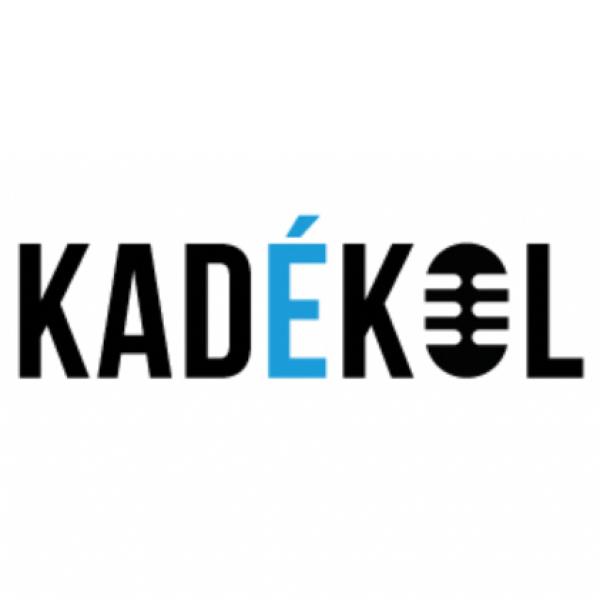 Kadekol, la webradio de l'Éducation