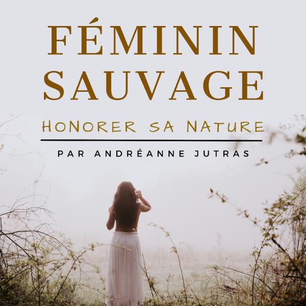 Féminin Sauvage