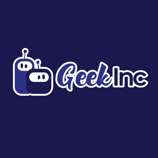 Geek Inc: Geek Inc