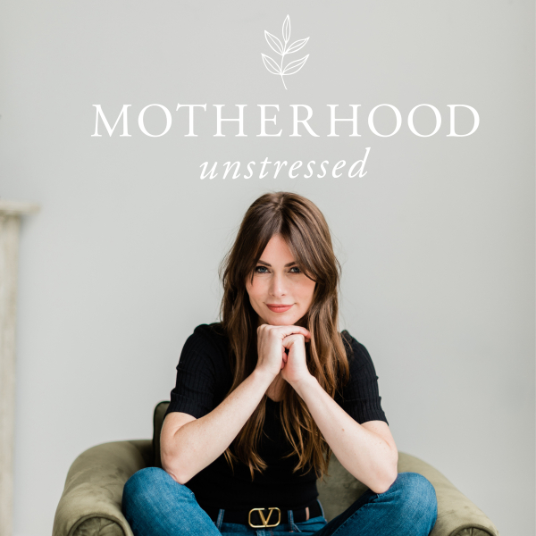 Motherhood Unstressed